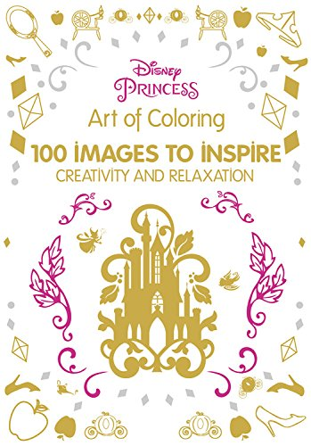 Art-of-Coloring-Disney-Princess-100-Images-to-Inspire-Creativity-and-Relaxation-Art-Therapy