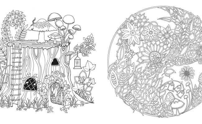 Coloring-Book-Enchanted-Forest-An-Inky-Quest-&