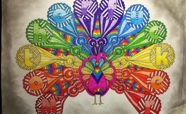 peacock-coloring-pages